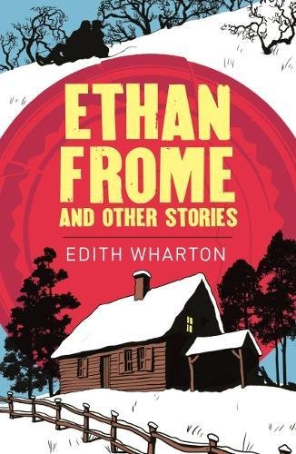 Book cover for Ethan Frome