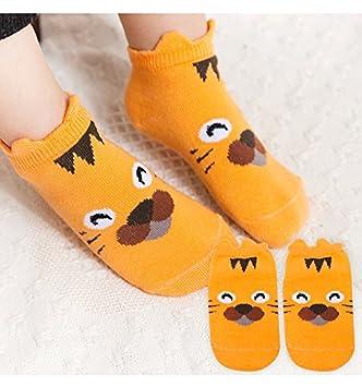meichen de primavera/verano Mode Cute dibujos animados Niños Calcetines Calcetines Calcetines Calcetines 0 ~