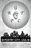 Poetry City, Usa, Matt Mauch, 0982955383