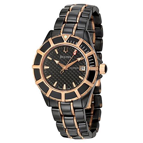 Bulova Accutron Mirador Men's Automatic Watch 65B113