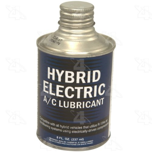Four Seasons 59889 8oz Bottle Hybrid Ac Oil FS59889