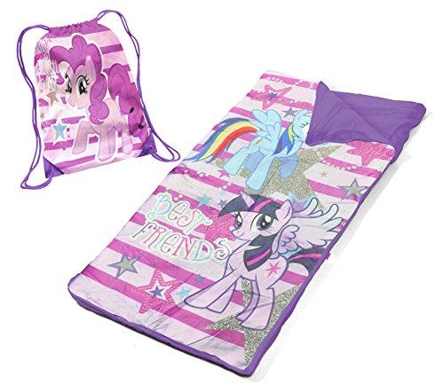 Best Buy! My Little Pony Slumber Set