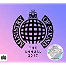 Ministry Of Sound: Annual 2017 / Various