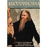 Mussorgsky - Khovanshchina / Nesterenko, Vedernikov, Arkhipova, Simonov, Bolshoi Opera