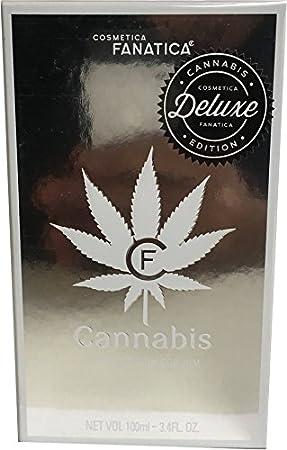 Cannabis parfum