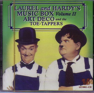 Laurel and Hardy's Music Box Vol II