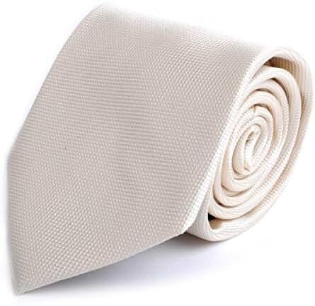 Mini Dotted Micro Fiber Poly Tie