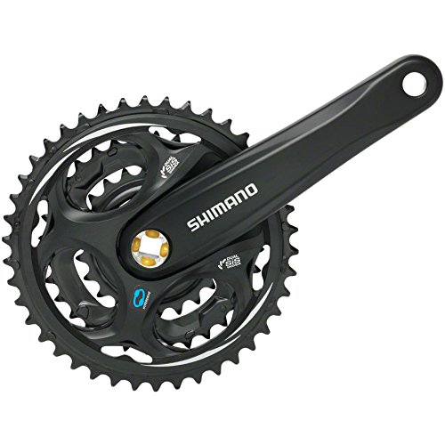 Shimano ALTUS CHAIN WHEEL SET FC-M311-L