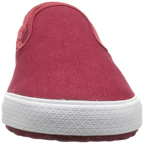 Performance Da Skechers Womens Go Vulc Ventura Sneaker Slip-on Rossa