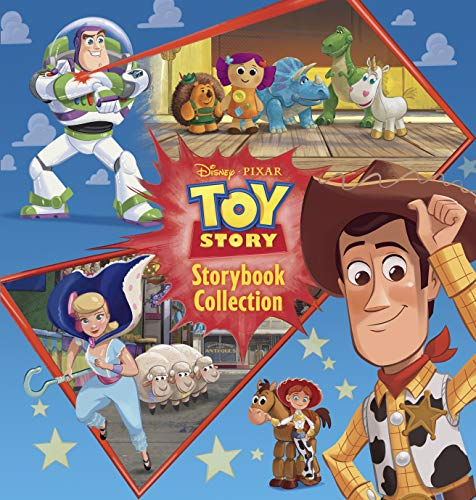 Toy Story Storybook Collection (Storybook ()