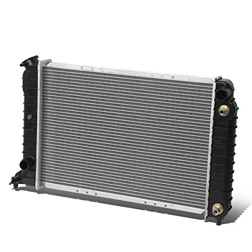 For Chevy S10 / GMC Sonoma 2.2L 1-5/16 inches Inlet OE Style Aluminum Direct Replacement Racing Radiator