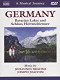 MUSICAL JOURNEY: GERMANY (BAVA