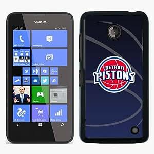 Great Quality Nokia Lumia 630 Case ,Detroit Pistons 11 Black Nokia Lumia 630 Cover Case Hot Sale Phone Case Unique And Beatiful Designed