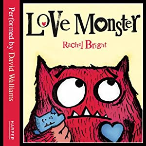 Love Monster Audiobook