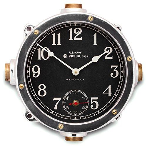(Pendulux, Wall Clock, 12