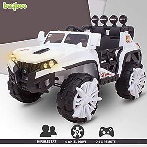 Baybee Beetle Dune Baby Toy...