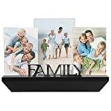 Malden 4224-04 Family Photo Shelf Deco Sentiments