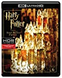 Harry Potter and the Half Blood Prince (Ultra HD/BD) [Blu-ray]