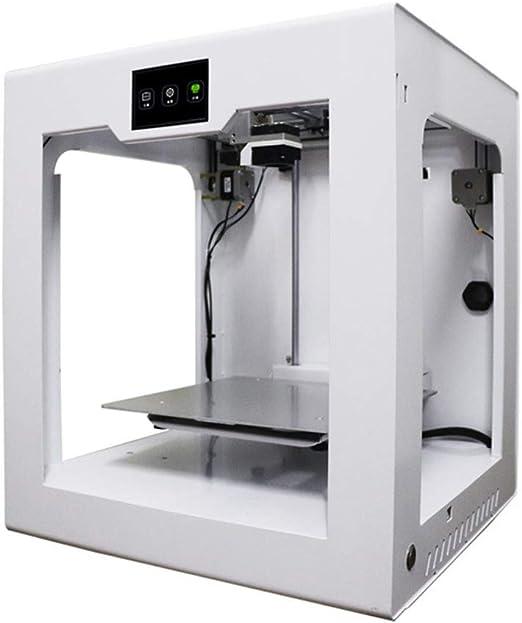 Impresora 3D Cloud Smart con pantalla táctil de 3.5 pulgadas ...