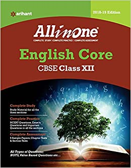 12th cbse english golden guide