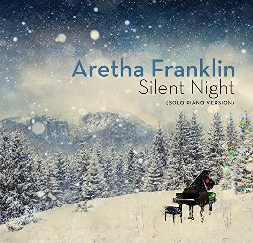 Silent Night (Solo Piano Version) (James Etta Instrumental)