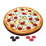 Inflatable Pizza Toss Game