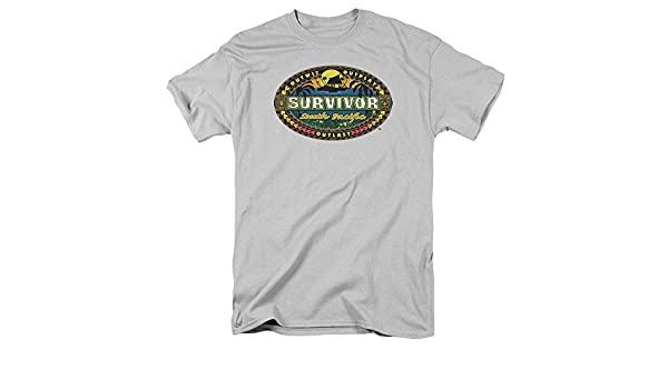 Survivor TV Show THE TRIBE HAS SPOKEN Adult T-Shirt All Sizes