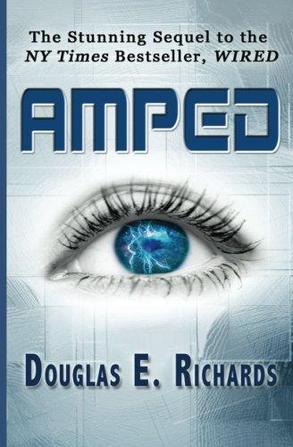 Amped ISBN-13 9780985350314