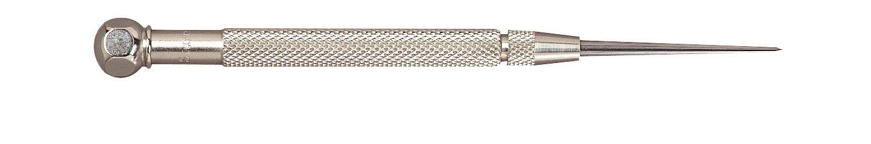"B000E60N84 Starrett 70A Pocket Scriber With Hardened Steel Point, 2-3/8"" Point Length, 1/4"" Handle Diameter 51e6R2BTowsL"