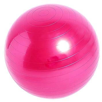 Ssery Balón de Yoga, balón de Fitness, balón de Nacimiento ...