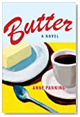 Butter: A Novel (Switchgrass)