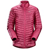 Arc'teryx Cerium SL Down Jacket - Women's Ruby Sunrise X-Large