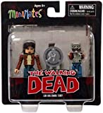 Walking Dead Minimates - Lori and Zombie Terry