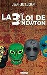 La troisième loi de Newton par Luciani