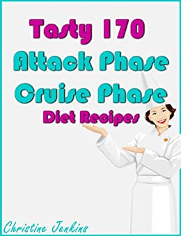 Tasty Attack Phase Cruise Recipes ebook