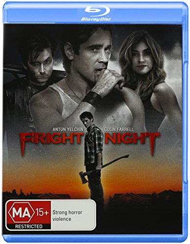 Fright Night (Australia - Import)
