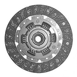 Clutch Disc Yanmar YM1610 YM1300 YM1720D YM1601 YM1510 YM1602 YM1502 YM1702 Mitsubishi MT372 MT160 D1300 MT180 International 234 Case IH 235 Massey Ferguson 1010 Allis Chalmers 5015 Deutz 5215