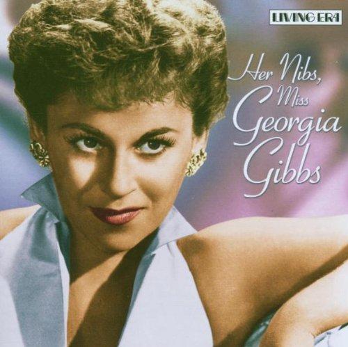Her Nibs Miss Georgia Gibbs