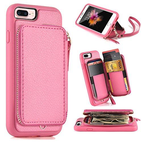 iPhone Wallet ZVE Credit Shockproof