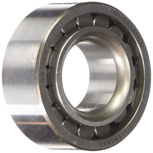 National MUB5205UM Cylindrical Bearing Assembly
