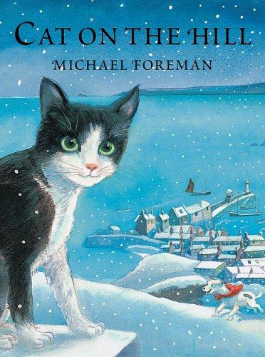 Read Online Cat on the Hill pdf epub