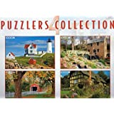 4 Puzzlers Collection by Sure-Lox