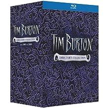 Tim Burton Collection - 14-Disc Box Set ( Pee-wee's Big Adventure / Beetlejuice / Batman / Edward Scissorhands / Batman Returns / Ed Wood / Mars Attacks! / Sleepy