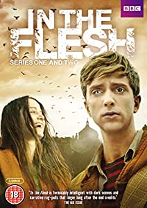 In the Flesh - Series 1 & 2 [Italia] [DVD]