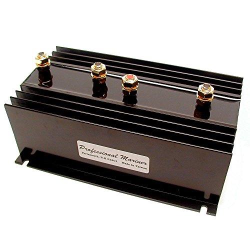 ProMariner Battery Isolator - 1 Alternator - 3 Battery - 70 (Alt/3 Batt 70 Amps)