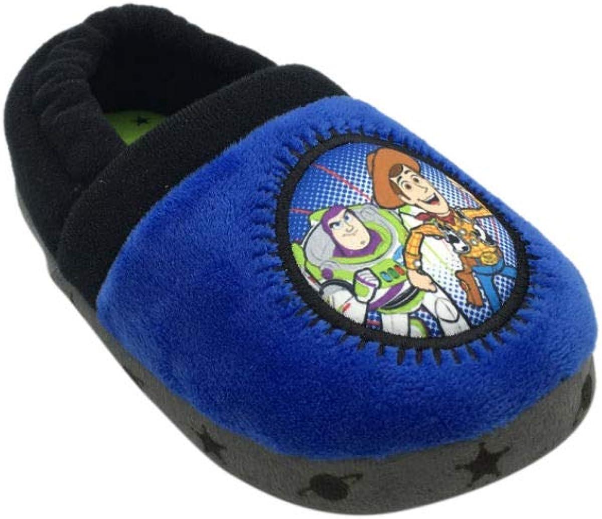 Toy Story Plush Slipper