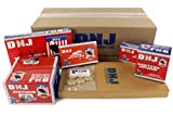 DNJ Master Engine Rebuild Kit EK900MHD for 1985-1995 Toyo...