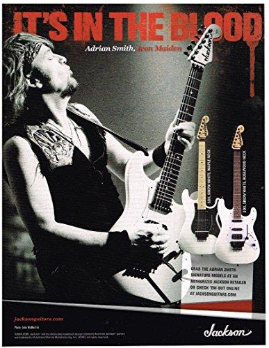 Iron Maiden Bass - 9