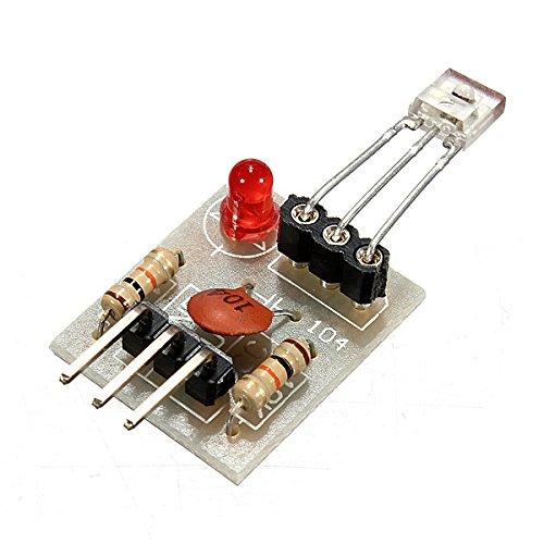 laser receiver sensor - 6