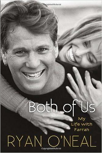 Both of Us  My Life with Farrah  Ryan O Neal 7cc983b4c79b